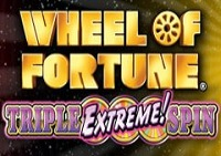Wheel of Fortune Tripple Extreme Spin by IGT